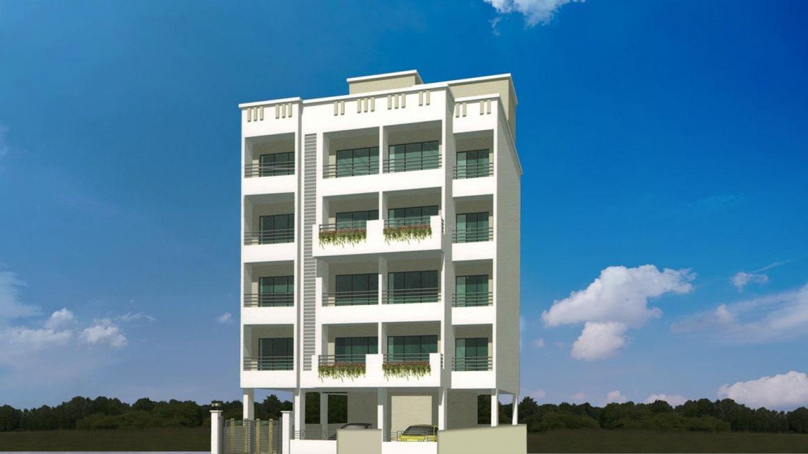 Simplex Shree Siddhivinayak Savitri Darshan in Ulwe, Navi