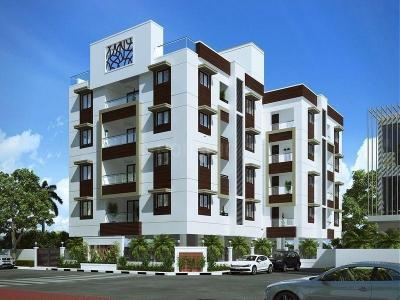 Gallery Cover Pic of Aura Flats