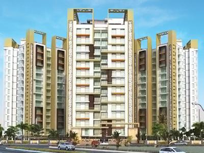 Suparshwa Garden City