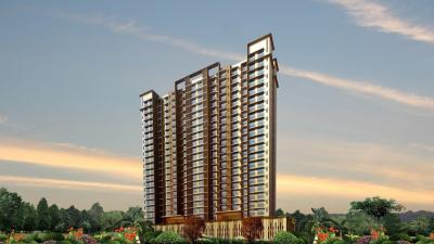 Gallery Cover Image of 653 Sq.ft 2 BHK Apartment for buy in Ecohomes Eco Winds, Bhandup West for 12800000