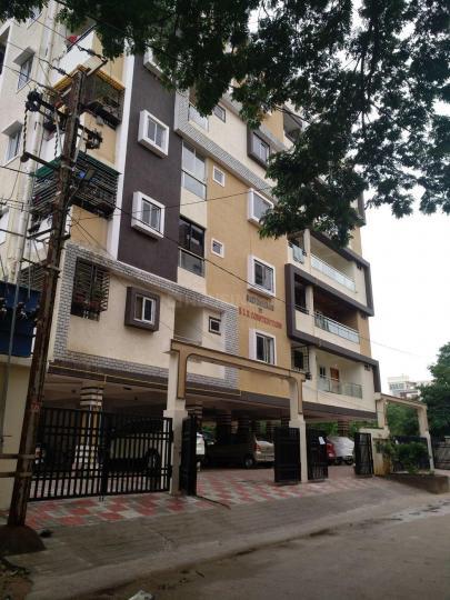Gallery Cover Pic of Brindavanam Apartment