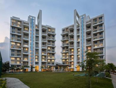 Gallery Cover Image of 1800 Sq.ft 3 BHK Apartment for rent in Karia Konark Bella Vista, Hadapsar for 42000