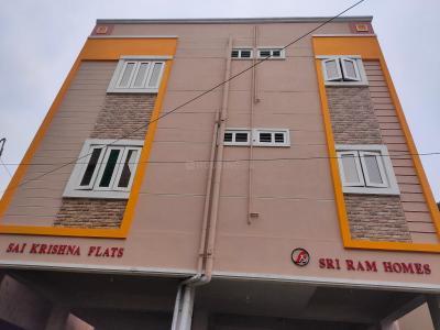 Gallery Cover Image of 975 Sq.ft 2 BHK Apartment for buy in Sai Krishna Flats, Kulattur for 4680000