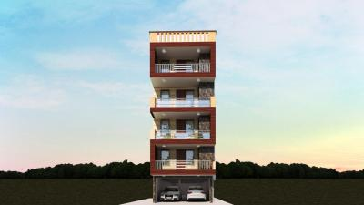 Kapil Radhey Apartments