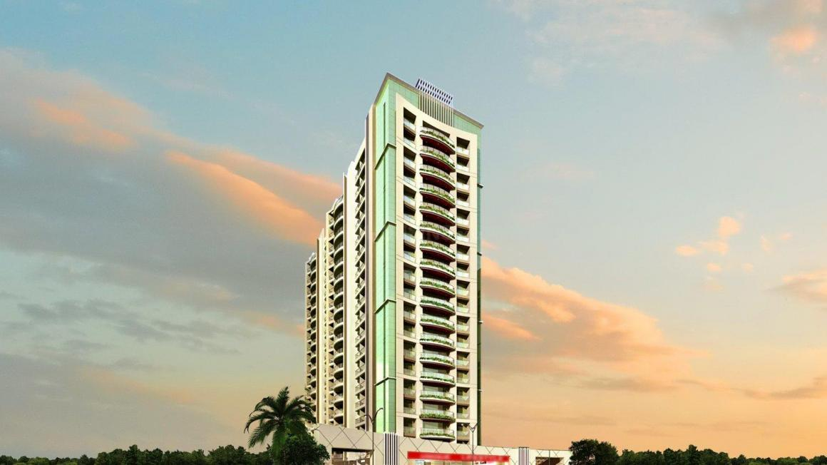 Gallery Cover Pic of Skyline II MHADA