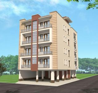 MG Builders Chhatarpur JVTS Apartments