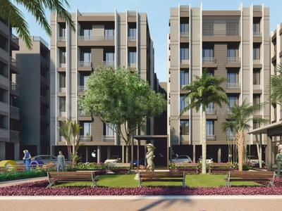 Gallery Cover Image of 3168 Sq.ft 3 BHK Apartment for rent in SS Sai Sneh Residency, Motera for 18000