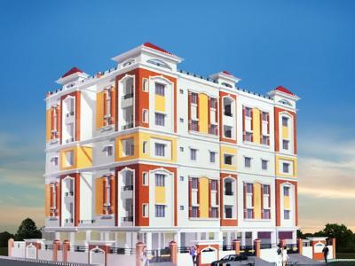 VSP's Poojitha Homes