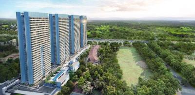 Gallery Cover Image of 2150 Sq.ft 3 BHK Apartment for buy in Godrej Platinum, Vikhroli East for 50000000