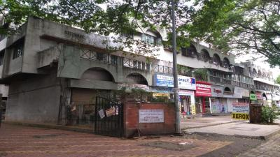 Gallery Cover Image of 740 Sq.ft 1 BHK Apartment for buy in Shivam Apartment, Wanwadi for 4400000