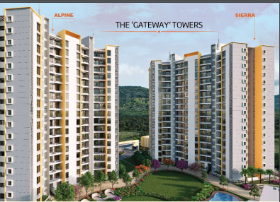 Gallery Cover Pic of Shapoorji Pallonji Hinjawadi I Phase 4