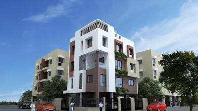 Gallery Cover Pic of Attcon Aastha Apartment