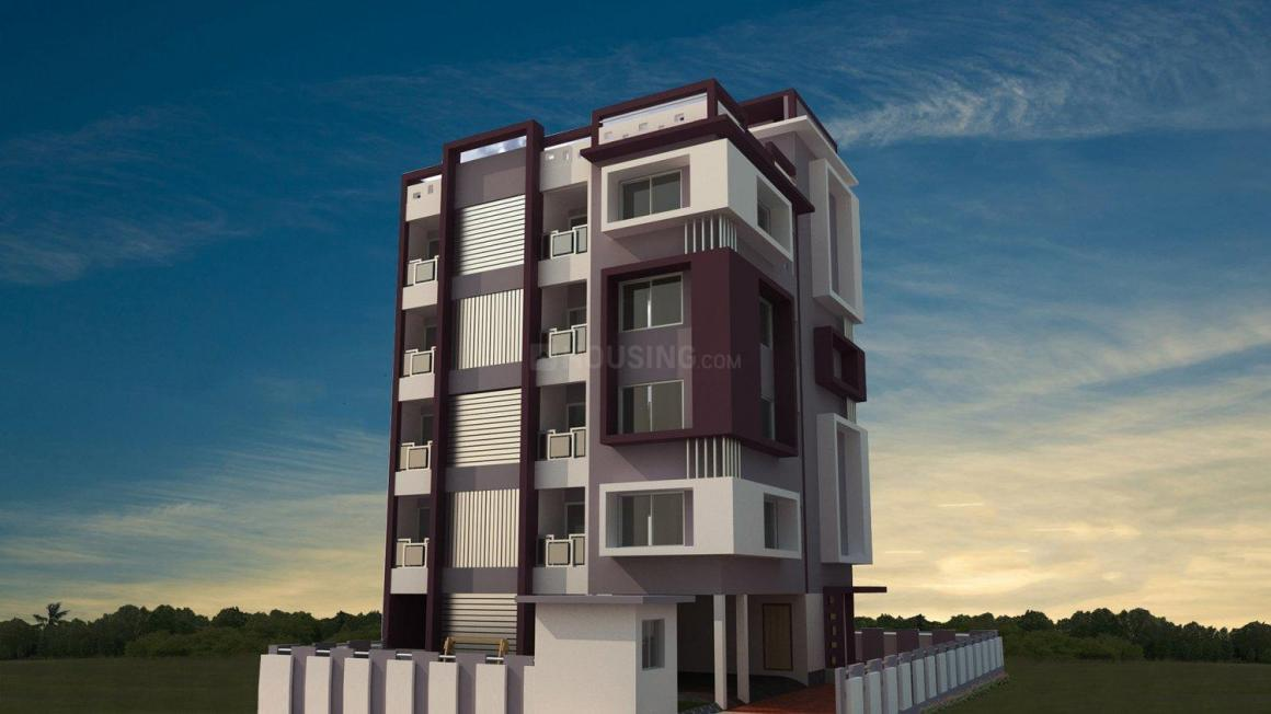 Gallery Cover Pic of Yash Homes - 5