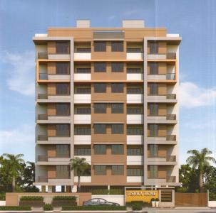 Ananta Vishwa Homes