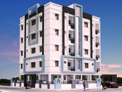 Sudhakars Santhosham Homes