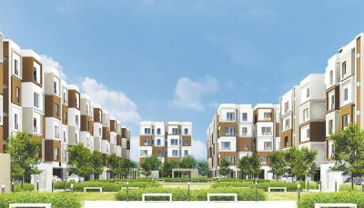Gallery Cover Image of 572 Sq.ft 1 BHK Apartment for rent in VGN Stafford, Avadi for 11000