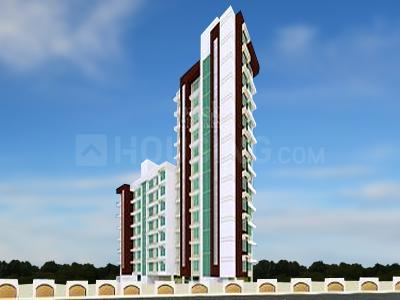 Gallery Cover Image of 500 Sq.ft 1 BHK Independent Floor for buy in Shraddha Marleshwar Society, Bhandup West for 100000