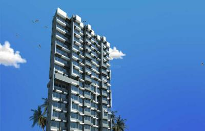 Gallery Cover Image of 500 Sq.ft 1 BHK Apartment for buy in Suparshwa Eternia, Andheri East for 8500000