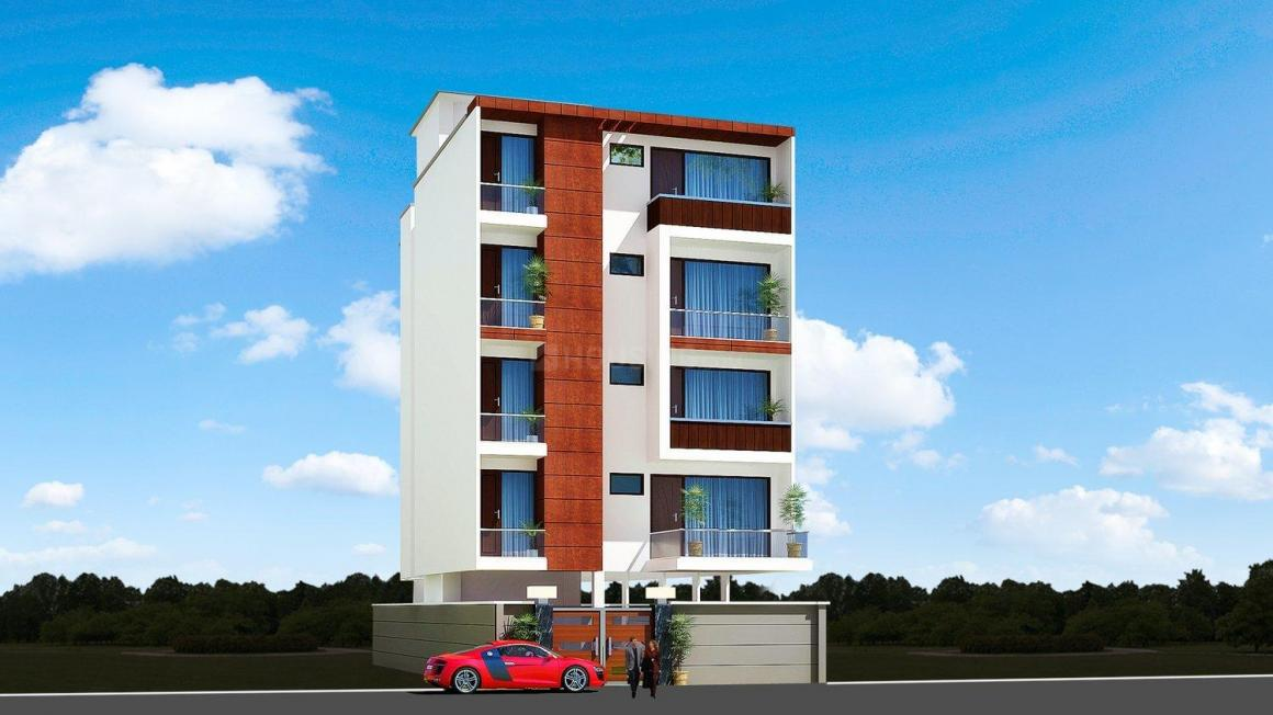 Gallery Cover Pic of Kumar Homes  2