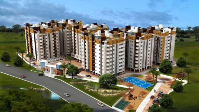 Gallery Cover Image of 677 Sq.ft 2 BHK Apartment for buy in Pace Prana, Anna Nagar West for 6700000