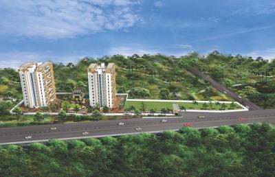 Gallery Cover Pic of Satav Grande Ventila Phase 2 Wing A