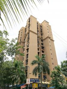 Gallery Cover Image of 980 Sq.ft 2 BHK Apartment for rent in Panchvati , Powai for 37000