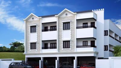 Madras Residency