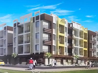 Manik Rudra Residency