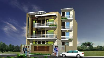 Gallery Cover Pic of Saraswati Realtech Floors - III