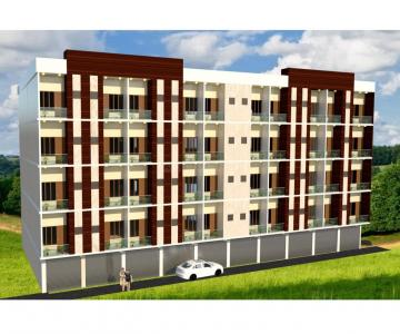Gallery Cover Image of 520 Sq.ft 1 RK Apartment for buy in Radhey Krishna Orchid, Sector 101 for 1620000