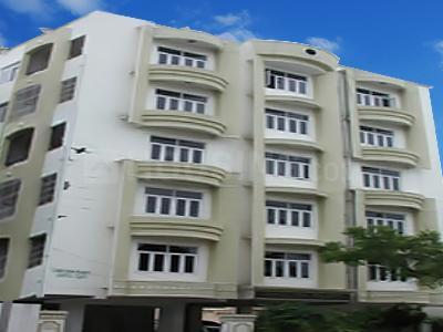 Shanta Sriram Chelsea Place