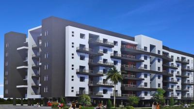 Shalimar Constructions Vedant Ishita Paradise