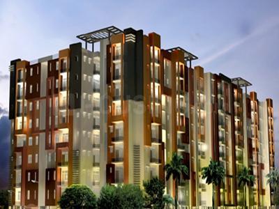 Gallery Cover Pic of Sukriti Sai Yash Residency