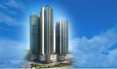Gallery Cover Pic of Bhoomi Group Celestia A1 Wing