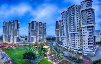Gallery Cover Image of 1856 Sq.ft 3 BHK Apartment for buy in Salarpuria Sattva Greenage, Bommanahalli for 18500000