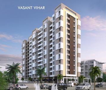 Gallery Cover Pic of Kotibhaskar Vasant Vihar CHS
