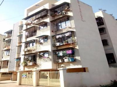 Sahil Sai Riddhi Apartment