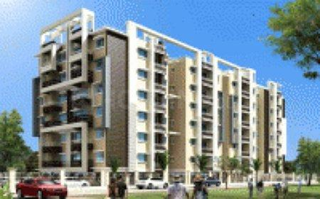 Project Image of 946 Sq.ft 2 BHK Apartment for buyin Borbari for 5200000
