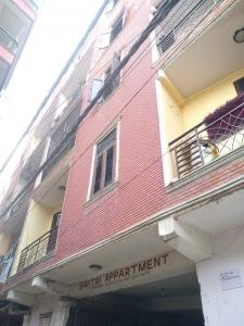 Gallery Cover Image of 1200 Sq.ft 2 BHK Apartment for rent in Savitri Apartment, Sewak Park for 16000