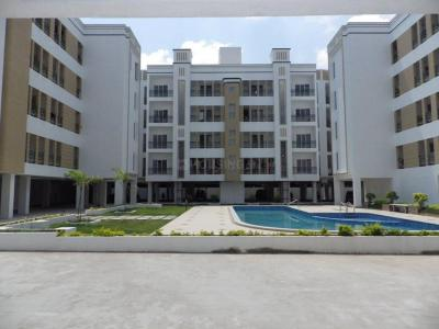 Gallery Cover Image of 1063 Sq.ft 2 BHK Apartment for rent in creations valencia, Egattur for 17000