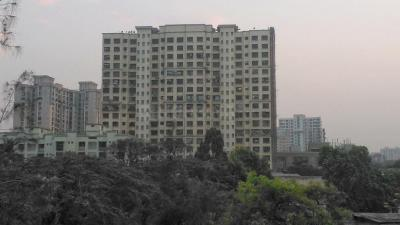 Gallery Cover Image of 960 Sq.ft 2 BHK Apartment for buy in Runwal Centre, Govandi for 21000000