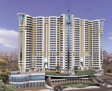 Gallery Cover Image of 1250 Sq.ft 2 BHK Apartment for rent in RNA Royale Park, Kandivali West for 42000