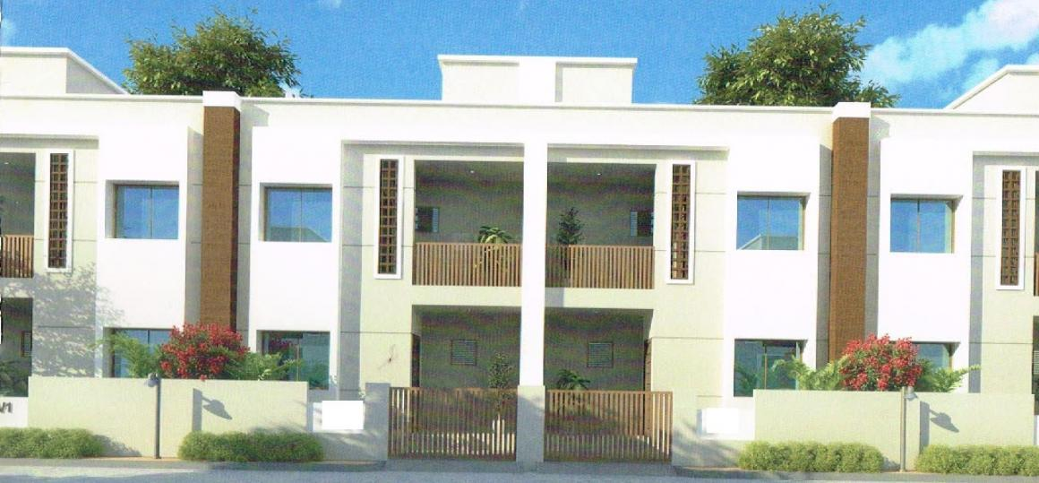 Gallery Cover Pic of Kuber Residency