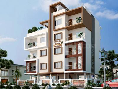 Gallery Cover Pic of Shree Sadguru  Sai Kanha Residency