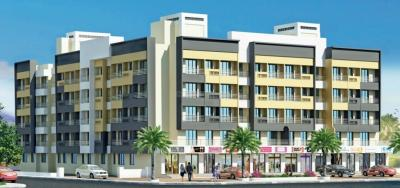 Gallery Cover Image of 685 Sq.ft 1 BHK Apartment for buy in Mithila Apt Bldg No 2 Wing A B C, Boisar for 1677565