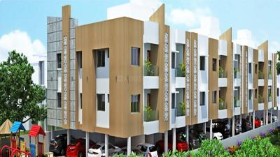 Gallery Cover Image of 802 Sq.ft 2 BHK Apartment for buy in Sunway Greenway Homes, Ambattur for 4250000