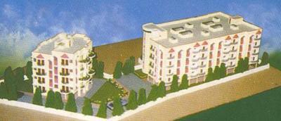Gallery Cover Pic of BGA Amrita Deep Apartment