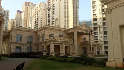 Gallery Cover Image of 890 Sq.ft 2 BHK Apartment for buy in Hiranandani Villa Grand, Hiranandani Estate for 11000000