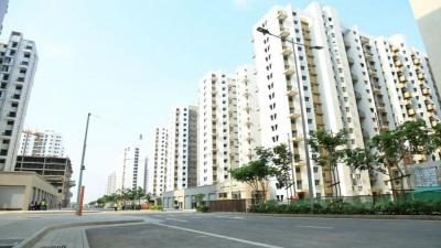 Lodha Palava Urbano G And H