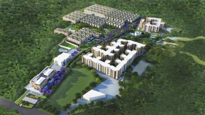 Gallery Cover Image of 950 Sq.ft 2 BHK Apartment for rent in Brigade Meadows, Kaggalipura for 14000